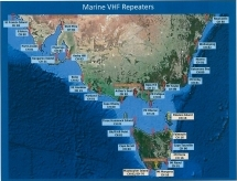 Marine Radio Repeaters